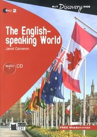 Janet Cameron - The English-speaking World. 1 CD audio