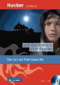 Histoiresdenlire.be Das Geheimnis der Statue - Deutsch als Fremdsprache. Leseheft Image