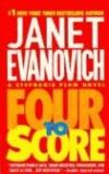 Janet Evanovich - Four to Score - A Stephanie Plum Novel.