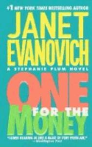 Janet Evanovich - One for the Money - A Stephanie Plum Novel.