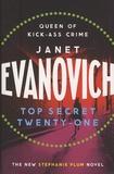 Janet Evanovich - Top Secret Twenty-One.