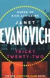 Janet Evanovich - Tricky Twenty-Two.