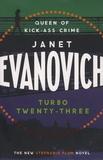 Janet Evanovich - Turbo Twenty-Three.