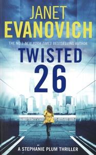 Janet Evanovich - Twisted 26.