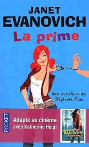 Janet Evanovich - Une aventure de Stéphanie Plum Tome 1 : La prime.