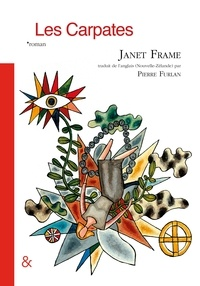 Janet Frame - Les Carpates.