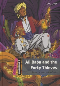 Janet Hardy-Gould - Ali Baba and the Forty Thieves.