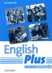 Janet Hardy-Gould - English Plus - Workbook 1.