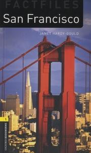 Janet Hardy-Gould - San Francisco. 1 CD audio