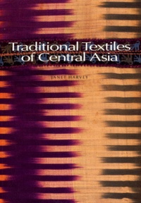 Traditional Textiles of Central Asia - Edition en langue anglaise.pdf