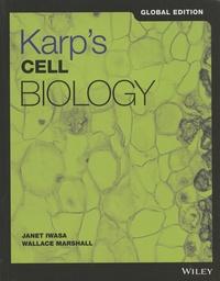 Cjtaboo.be Karp's Cell Biology - Global Edition Image