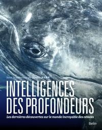 Ebook gratuit téléchargeable Intelligences des profondeurs  - Dans la tête des baleines, dauphins et marsouins  in French 9782410016840 par Janet Mann, Camilla Butti, Heidi E Harley