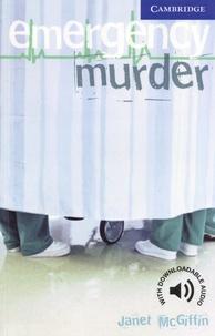 Janet McGiffin - Emergency Murder - Level 5.