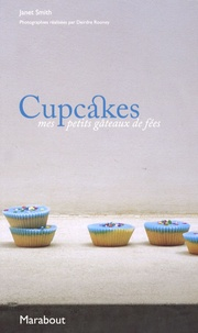 Janet Smith - Cupcakes.