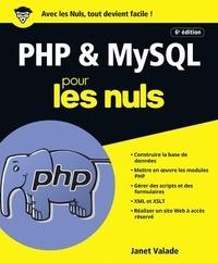 Goodtastepolice.fr PHP & MySQL pour les nuls Image