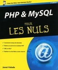 Janet Valade - PHP & MySQL pour les nuls.