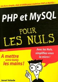 Histoiresdenlire.be PHP & MySQL Image