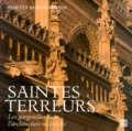 Janetta Rebold - Saintes terreurs. - Les gargouilles dans l'architecture médiévale.