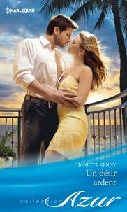 Janette Kenny - Un désir ardent.