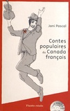 Jani Pascal - Contes populaires du Canada français. 1 CD audio