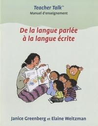 Corridashivernales.be De la langue parlée à la langue écrite Image