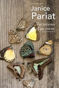 Téléchargement gratuit de livres complets en pdf Variations d'un coeur in French
