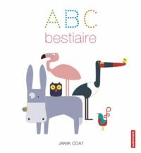 ABC bestiaire - Janik Coat |