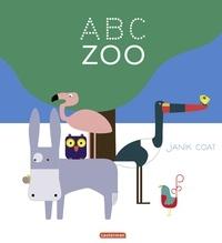 Janik Coat - ABC zoo.