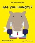 Janik Coat et Bernard Duisit - Are you hungry ?.