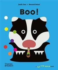 Janik Coat - Boo!.