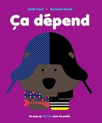 Janik Coat et Bernard Duisit - Ca dépend.