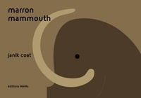 Galabria.be Marron mammouth Image