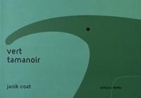 Janik Coat - Vert tamanoir.