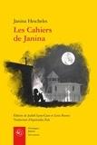 Janina Hescheles Altman - Les cahiers de Janina.
