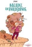 Janine - Balades en Philosophie.
