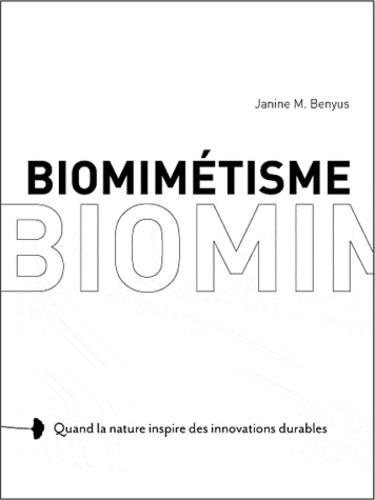 Biomimétisme. Quand la nature inspire des innovations durables