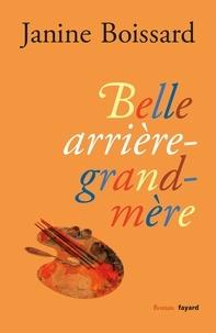 Janine Boissard - Belle arrière-grand-mère.