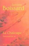 Janine Boissard - La Chaloupe Tome 2 : L'Aventurine.