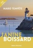 Janine Boissard - Marie-Tempête.