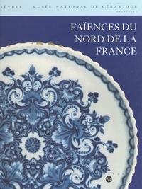 Janine Bonifas et  Musée national de céramique - Faïences du nord de la France.