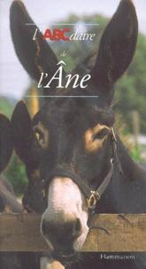 Janine Carette - L'ABCdaire de l'Ane.