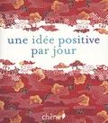 Janine Casavecchie - Une idée positive par jour.