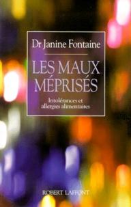 Janine Fontaine - .