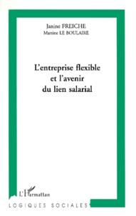Lentreprise flexible et lavenir du lien salarial.pdf