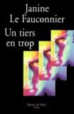 Janine Le Fauconnier - .