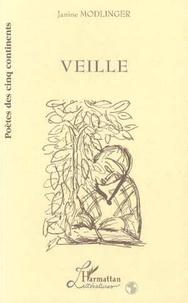 Janine Modlinger - Veille.