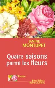 Janine Montupet - .