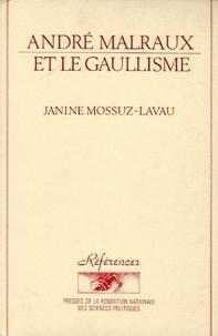 Andre Malraux et le Gaullisme.pdf