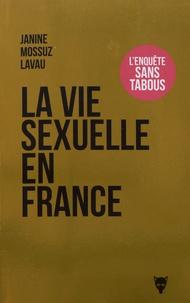 Téléchargement de livres Epub La vie sexuelle en France  - Comment s'aime-t-on aujourd'hui ?