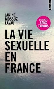 Télécharger le livre en anglais pdf La vie sexuelle en France  - Comment s'aime-t-on aujourd'hui ?